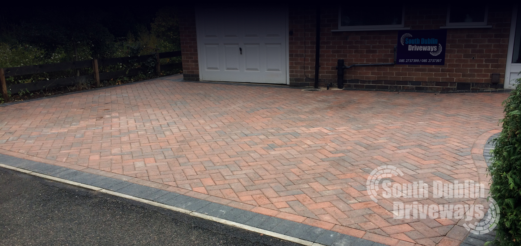 Stunning Block Paving Driveways