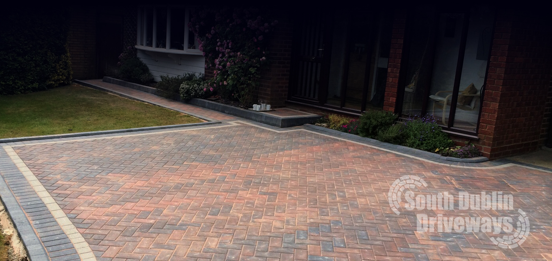We Stock A Huge Selection Of Paving Styles
